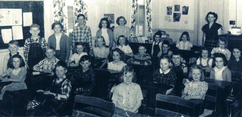 Oak Grove School Shinko
